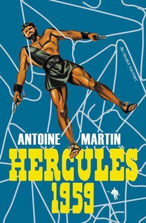 HERCULES 1959 - PEPLUM