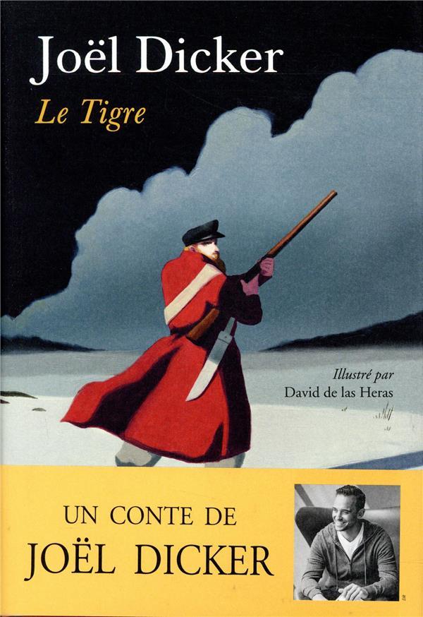 LE TIGRE  B.DE FALLOIS