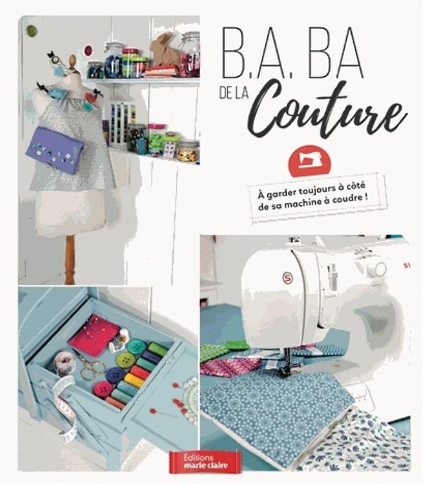 LE B.A.-B.A. DE LA COUTURE