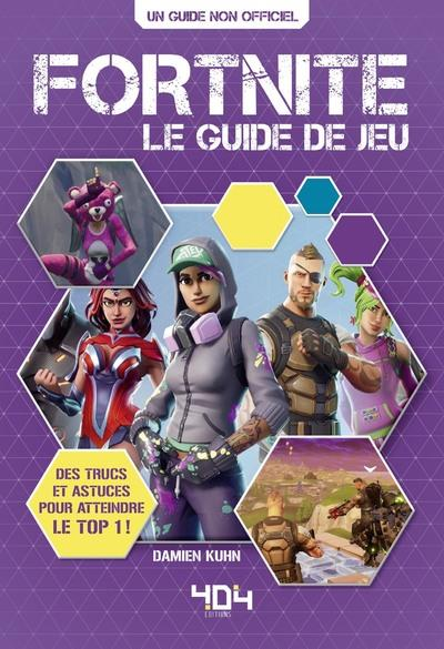 FORTNITE : LE GUIDE DE JEU  404