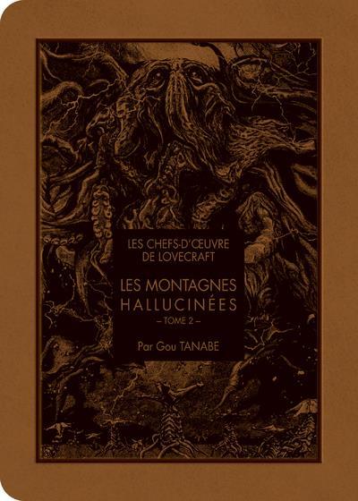 LES MONTAGNES HALLUCINEES T.2