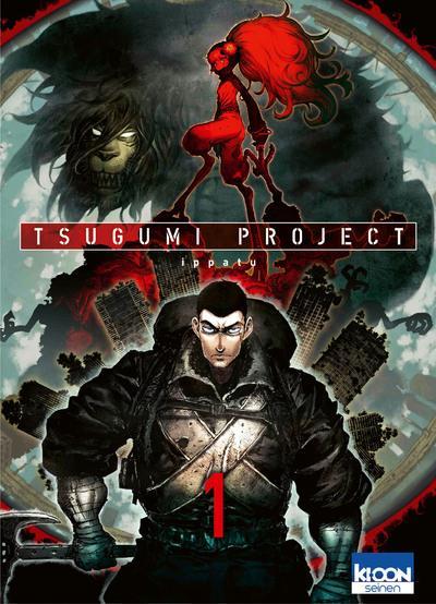 IPPATU - TSUGUMI PROJECT T01 - VOL01