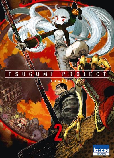 IPPATU - TSUGUMI PROJECT T02 - VOL02