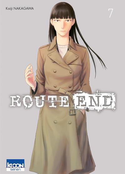 ROUTE END T07 - VOL07