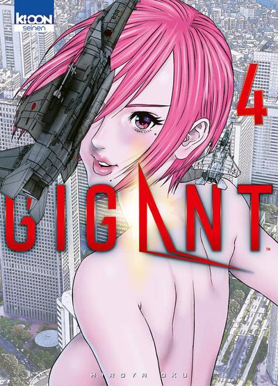 GIGANT T.4