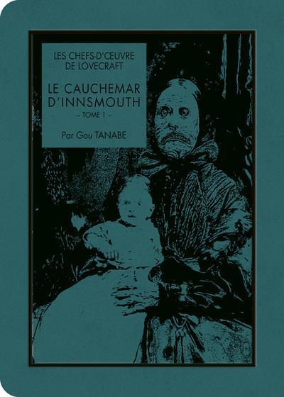 LE CAUCHEMAR D'INNSMOUTH T.1