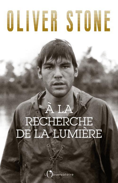 A LA RECHERCHE DE LA LUMIERE