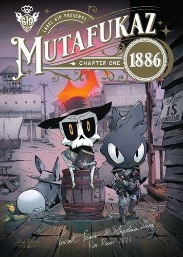 MUTAFUKAZ T.1  -  1886