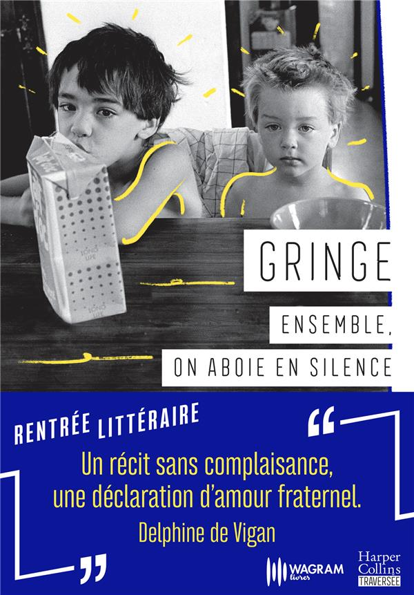 ENSEMBLE, ON ABOIE EN SILENCE -