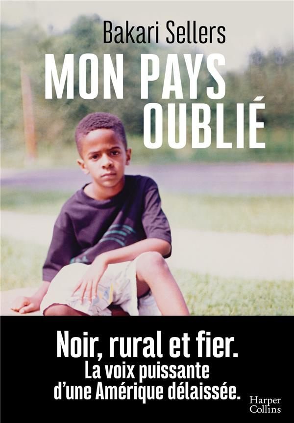 MON PAYS OUBLIE