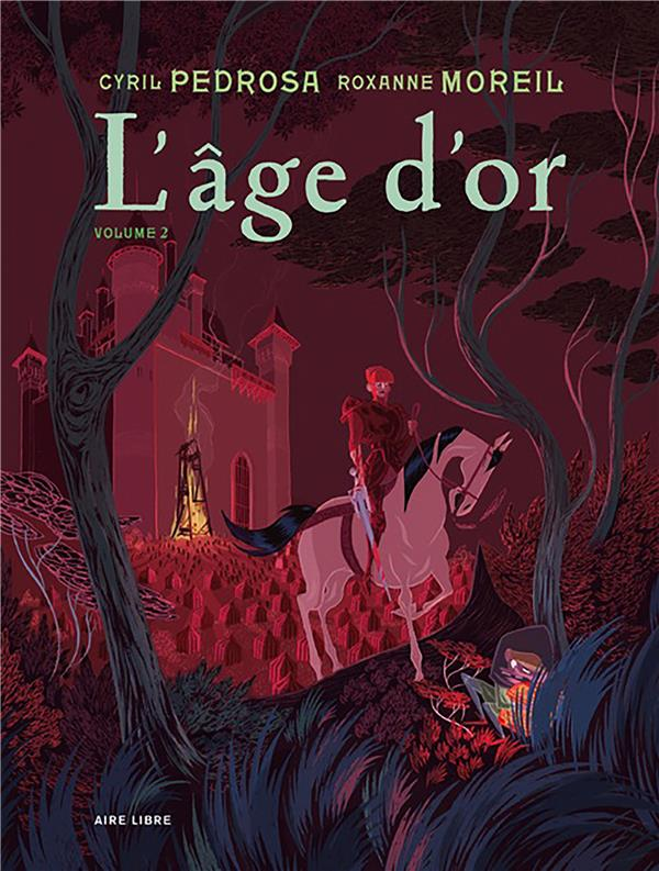 L'AGE D'OR T.2