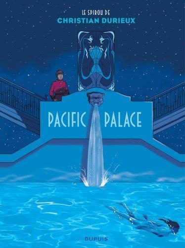 LE SPIROU DE...  -  PACIFIC PALACE