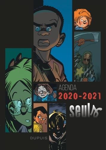 SEULS  -  AGENDA (EDITION 20202021)