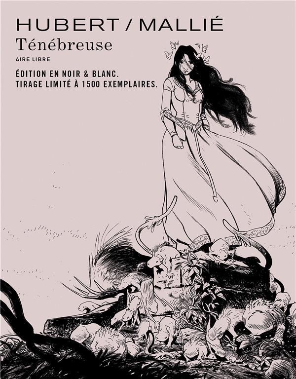 TENEBREUSE T.1