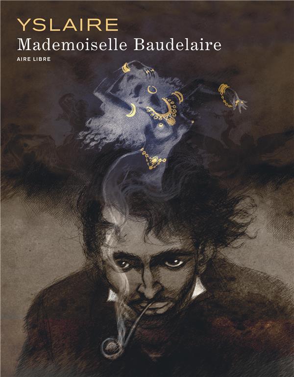 XXX - MADEMOISELLE BAUDELAIRE