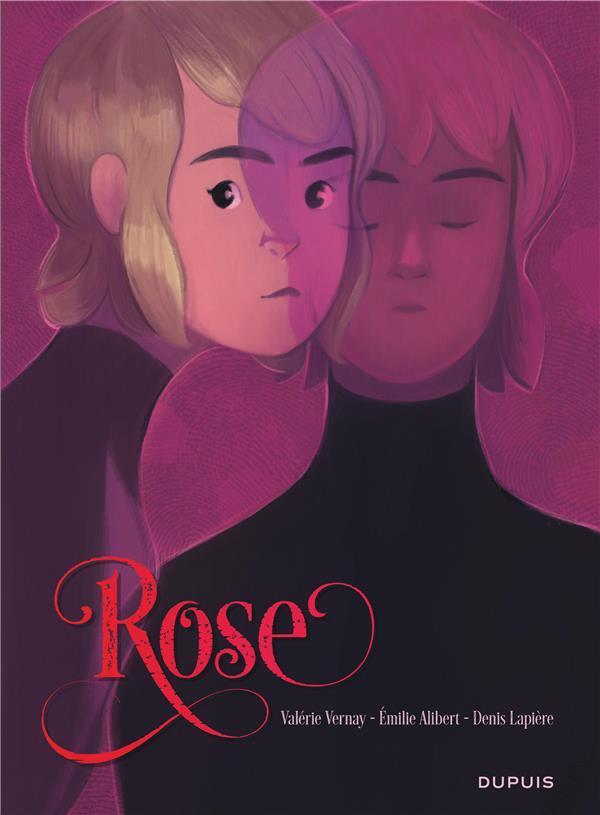 ROSE - RECIT COMPLET LAPIERE/VERNAY DUPUIS