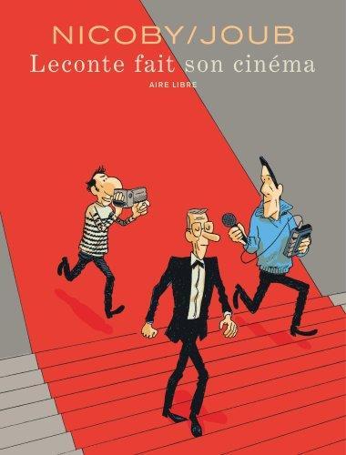 LECONTE FAIT SON CINEMA JOUB/NICOBY DUPUIS