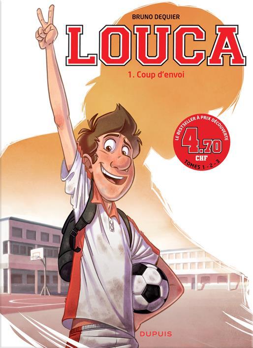 LOUCA T.01
