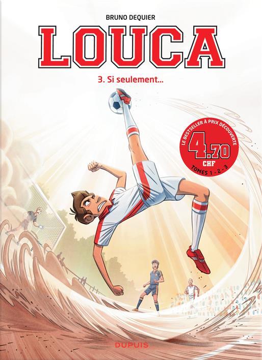 LOUCA T.3  -  SI SEULEMENT...