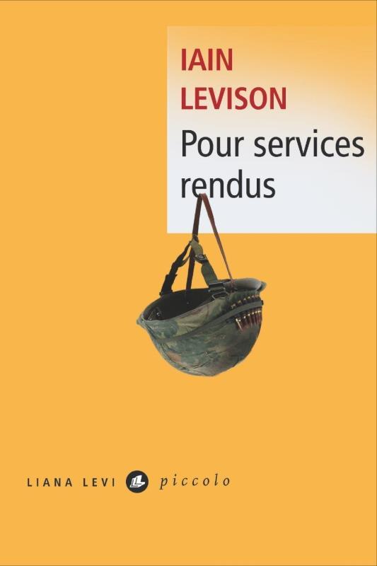 POUR SERVICES RENDUS