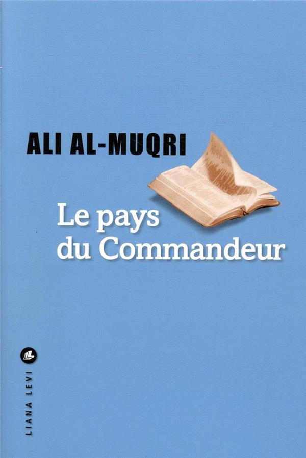 LE PAYS DU COMMANDEUR