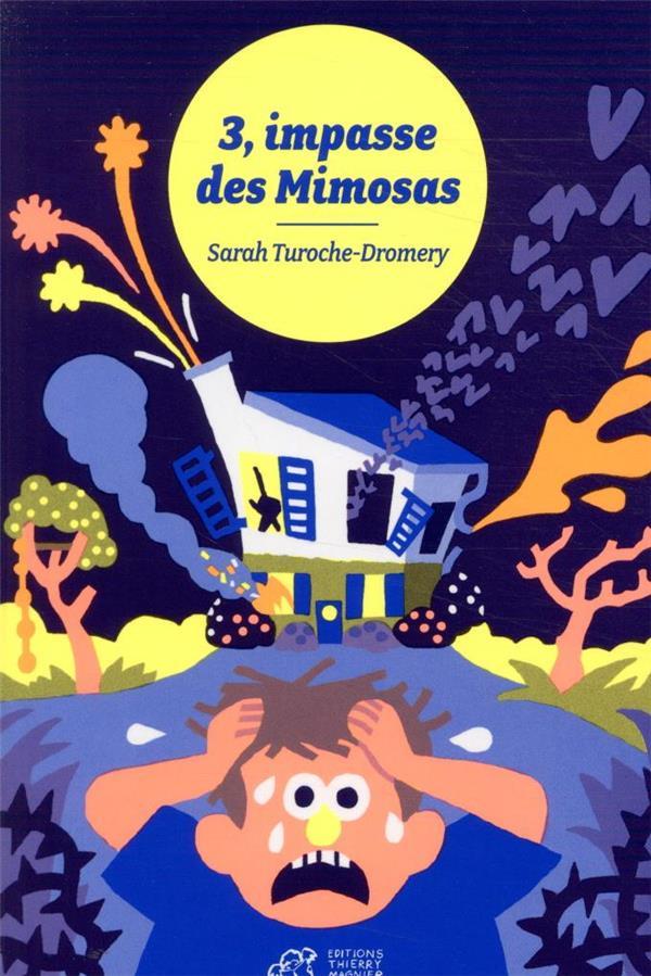 3, IMPASSE DES MIMOSAS TUROCHE DROMERY S. THIERRY MAGNIER