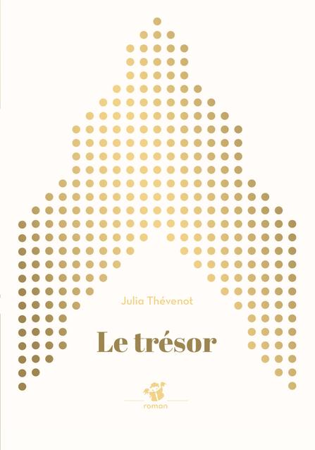 LE TRESOR THEVENOT, JULIA THIERRY MAGNIER