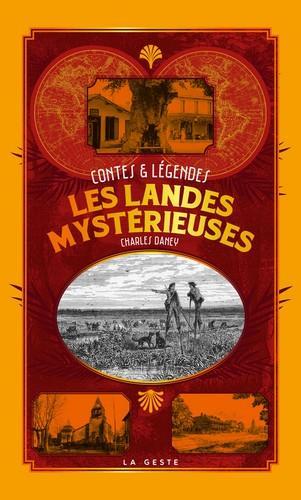 LES LANDES MYSTERIEUSES