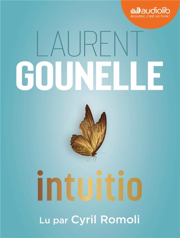 INTUITIO GOUNELLE LAURENT AUDIOLIB