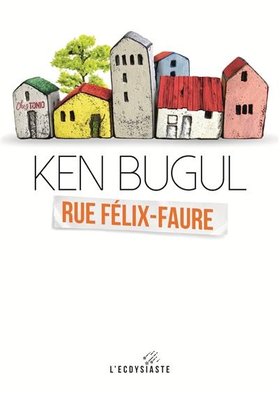 RUE FELIX-FAURE BUGUL, KEN SERPENT PLUMES