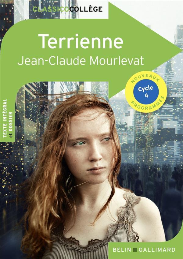 TERRIENNE MOURLEVAT J-C. BELIN