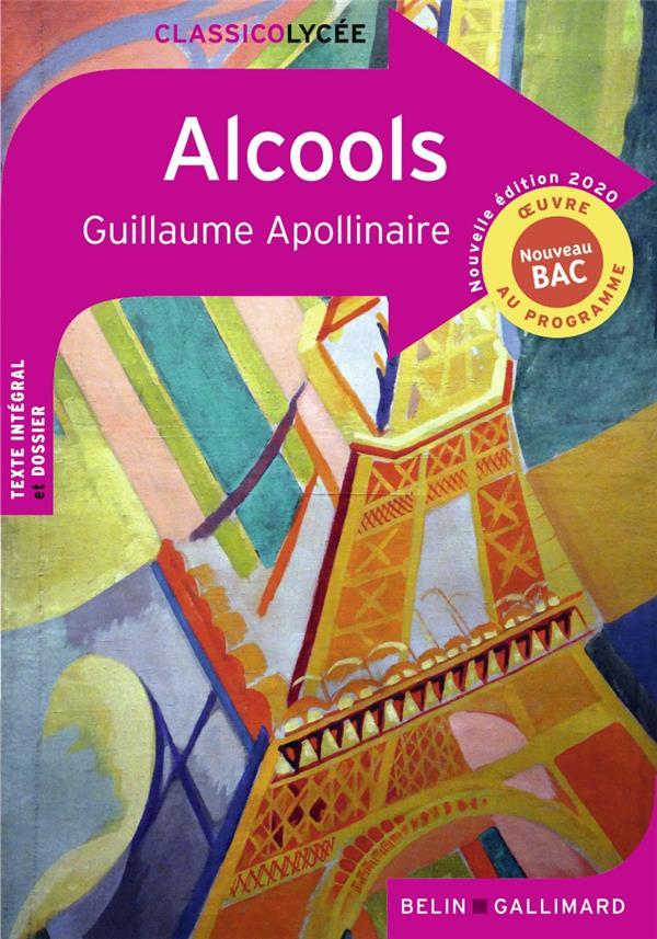 ALCOOLS APOLLINAIRE G. NC