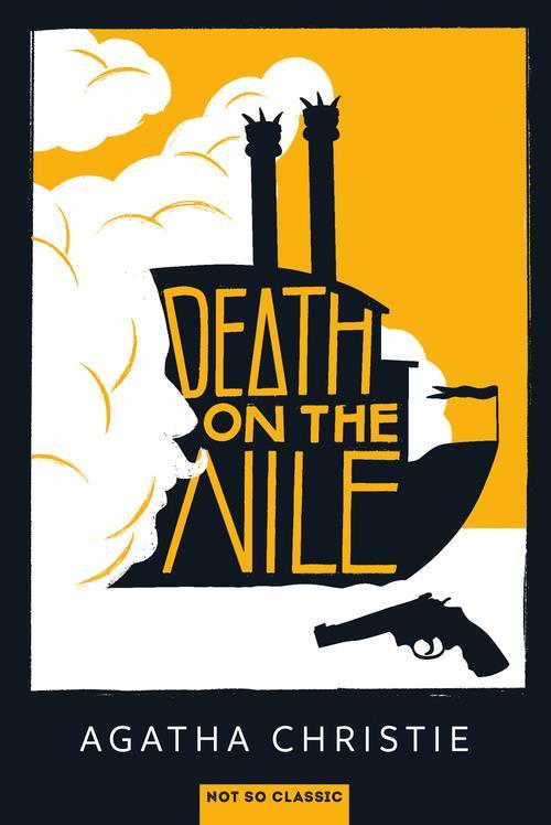 DEATH ON THE NILE CHRISTIE, AGATHA BELIN