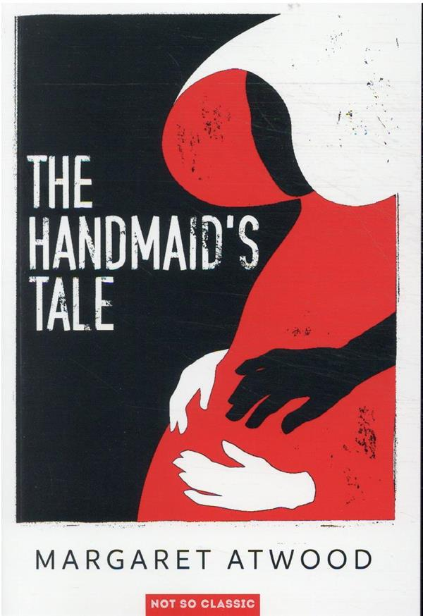 THE HANDMAID'S TALE ATWOOD MARGARET BELIN