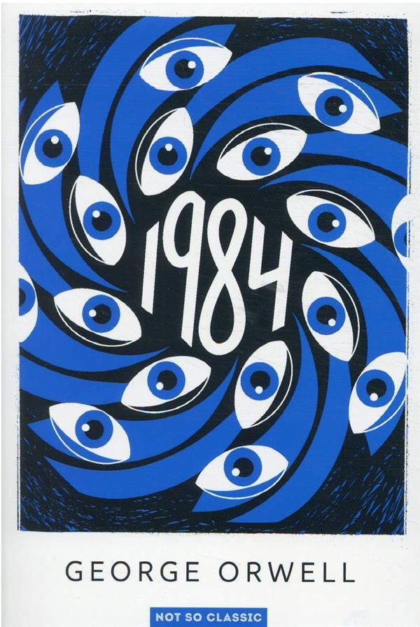 1984 ORWELL, GEORGE BELIN