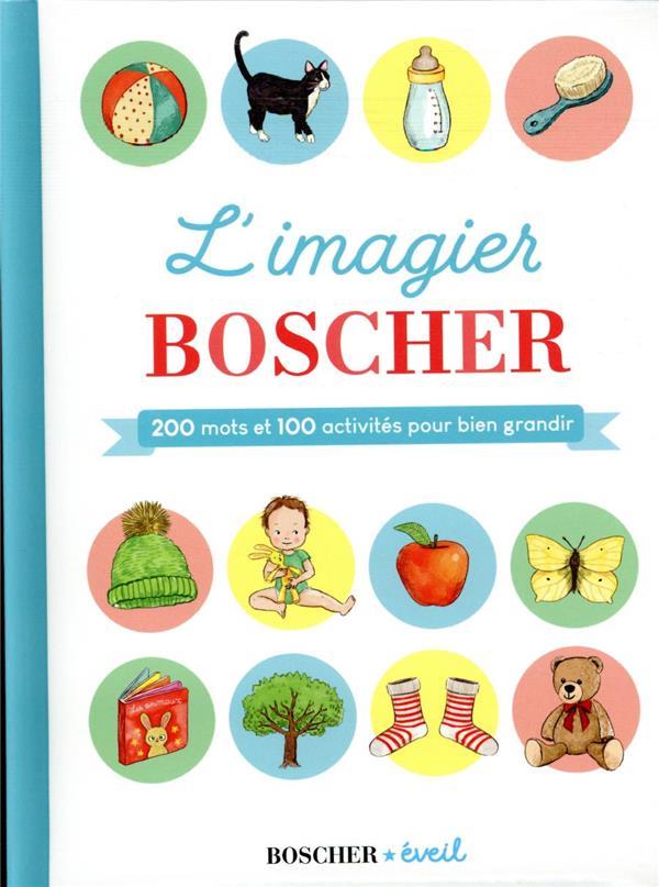 L'IMAGIER BOSCHER ARROYO/RUBINI BELIN