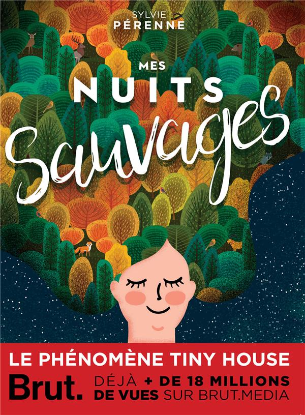 MES NUITS SAUVAGES PERENNE SYLVIE BOOKELIS