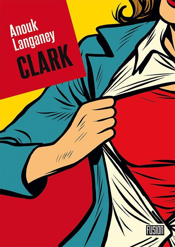CLARK LANGANEY, ANOUK ATALANTE
