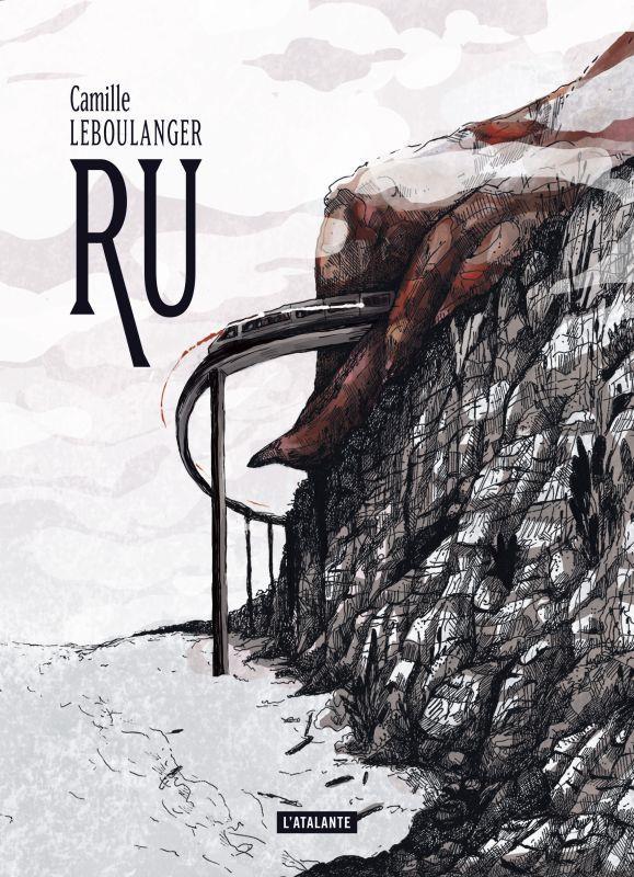 RU LEBOULANGER, CAMILLE ATALANTE