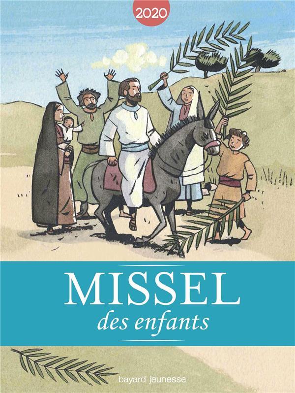 MISSEL DES ENFANTS ANNEE A