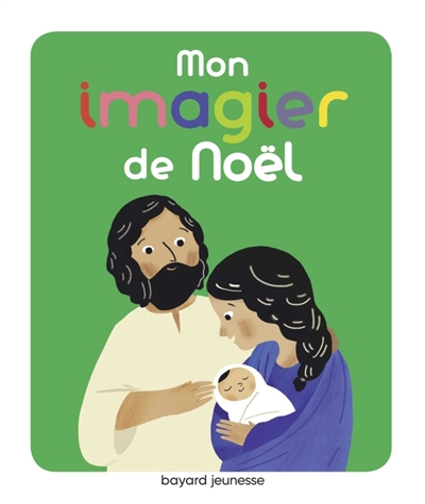 MON IMAGIER DE NOEL