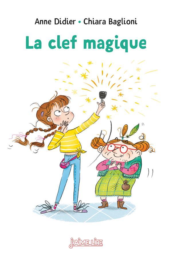 LA CLEF MAGIQUE
