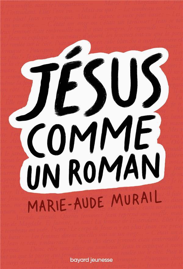 JESUS COMME UN ROMAN