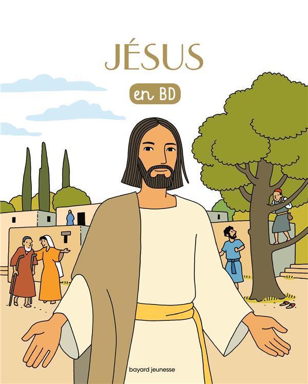 FILOTEO - LES CHERCHEURS DE DIEU T.21  -  JESUS