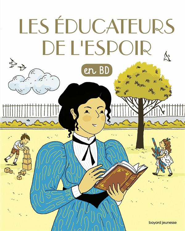 FILOTEO - LES CHERCHEURS DE DIEU T.2  -  LES EDUCATEURS DE L'ESPOIR