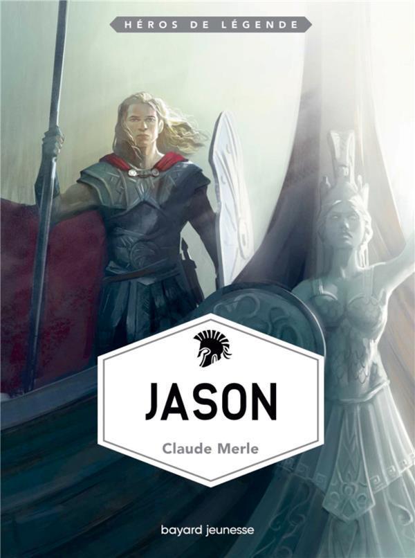 JASON MERLE, CLAUDE BAYARD JEUNESSE