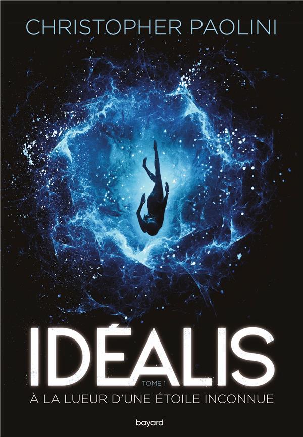 IDEALIS T.1  -  A LA LUEUR D'UNE ETOILE INCONNUE