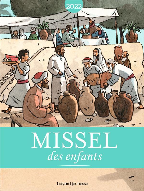 MISSEL DES ENFANTS ANNEE C