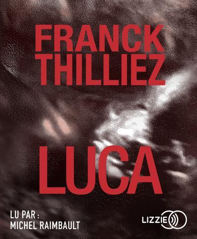 LUCA THILLIEZ FRANCK LIZZIE