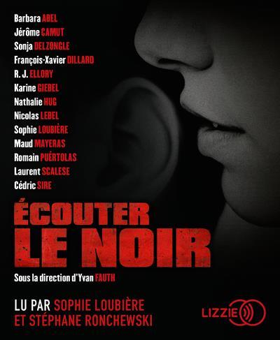 ECOUTER LE NOIR COLLECTIF LIZZIE